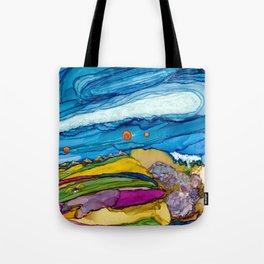 Elysian Tote Bag