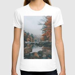 Timeless Autumn T-shirt