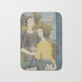AFTERNOON TEA Bath Mat