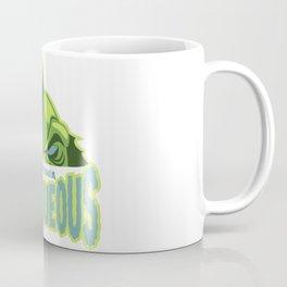 amazonia subaqueous Coffee Mug