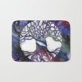 Tree of Life 4 Bath Mat