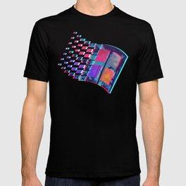 SUMMERBREEZE.psd T-shirt