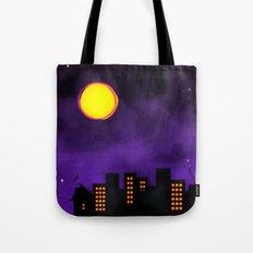Night Shift Tote Bag