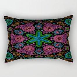 Mercedonius Rectangular Pillow