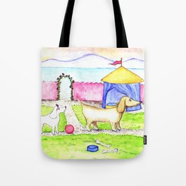 Do you want to play Tote Bag