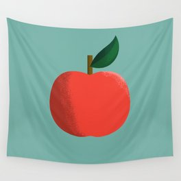 Apple 01 Wall Tapestry