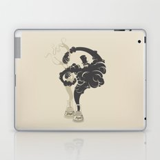 Dr. Jekyll & Mr. Hyde Laptop & iPad Skin