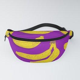 Banana Fanny Pack