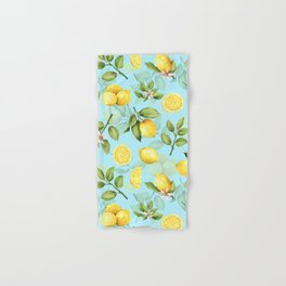 Vintage & Shabby Chic - Lemonade Hand & Bath Towel