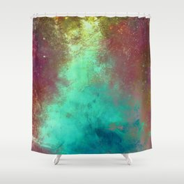 σ Octantis Shower Curtain
