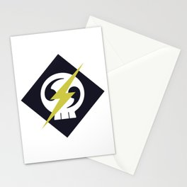 Germa 66 Jolly Roger Stationery Cards
