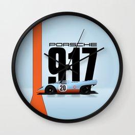 917-022 Wall Clock