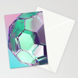 Bucky I Stationery Cards