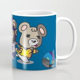 Football Season Coffee Mug
