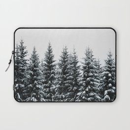 The White Bunch Laptop Sleeve