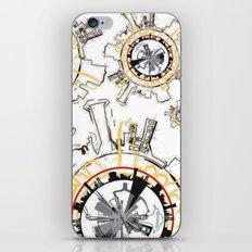 Cameo iPhone & iPod Skin