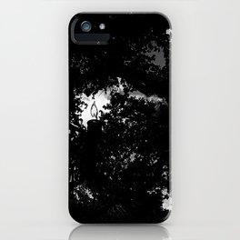PANS : Tara & Rick : 1 iPhone Case