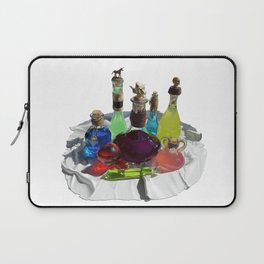 Wizard's Potions Laptop Sleeve