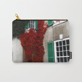 Court Yard Photography Carry-All Pouch