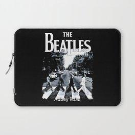 Abbey Road Walking Laptop Sleeve