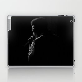 Soulful Silhouette Laptop & iPad Skin