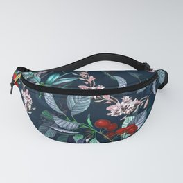 FUTURE NATURE XII Fanny Pack