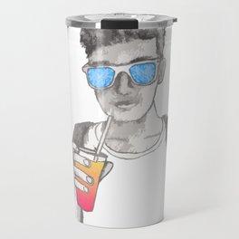 Summer boy Travel Mug