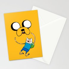 Adventure Time - FAN ART Stationery Cards