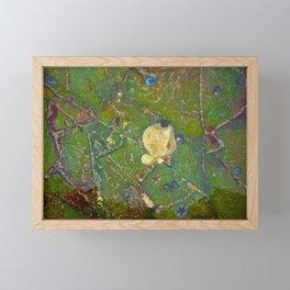 Natures Art 5 Framed Mini Art Print