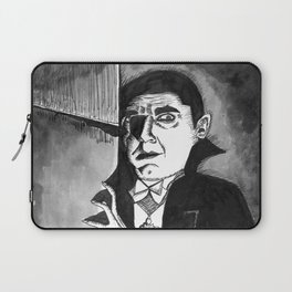 Dracula Laptop Sleeve