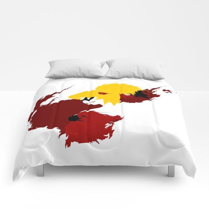 Harley Quinn Comforters