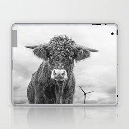 Size Is Relative Laptop & iPad Skin
