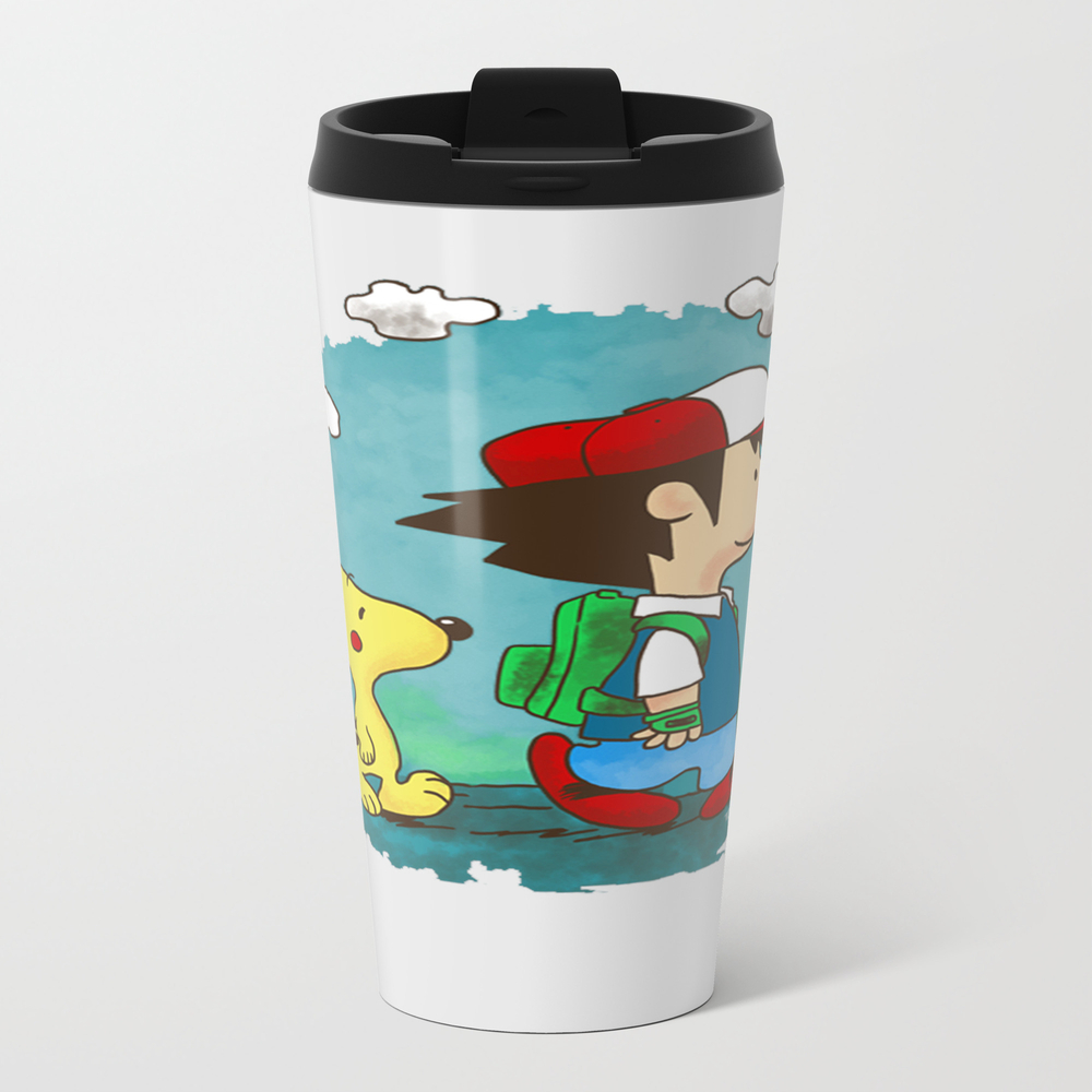 Good Grief_ Pika! Travel Cup TRM7905784