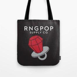 RNGPOP Tote Bag
