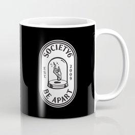 Be Apart Coffee Mug