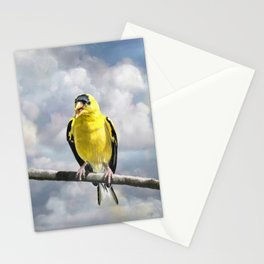 Hot And Bothered Stationery Cards
