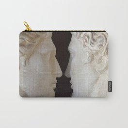 Whispers Carry-All Pouch