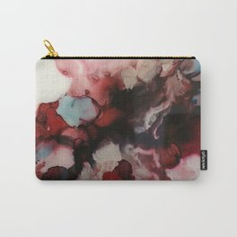 rosy and right as rain Carry-All Pouch