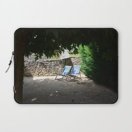 Thoughts of Love Laptop Sleeve