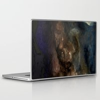 imagerybydianna Laptop & iPad Skins featuring verlangen by Imagery by dianna