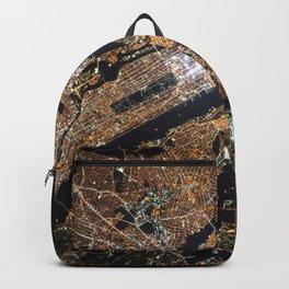 New York City Lights Backpack
