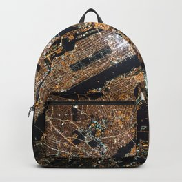 New York City Lights Backpack
