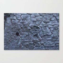 Braille Canvas Print