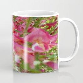 """Earth Laughs in Flowers"" Coffee Mug"