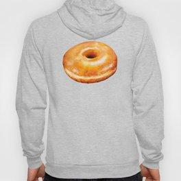 Donut Pattern - Glazed Hoody