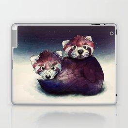 red pandas Laptop & iPad Skin