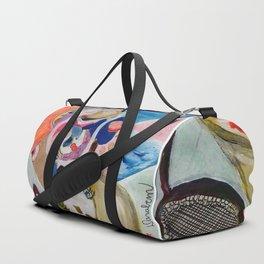 Peneira Duffle Bag