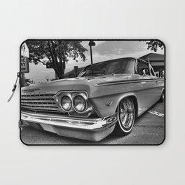 Cruisin' Lowrider Impala Classic Laptop Sleeve