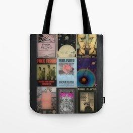 Poster tributes Tote Bag