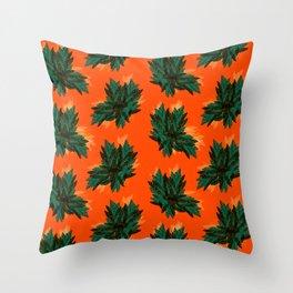 CUBA INSPIRATION Throw Pillow